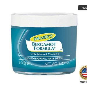 Bergamot Conditioning Hair Dress- 150g