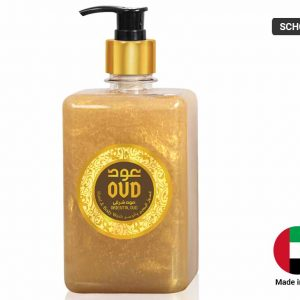 OUD HAND and BODY WASH - Oriental