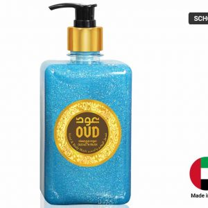 OUD HAND and BODY WASH - Musk
