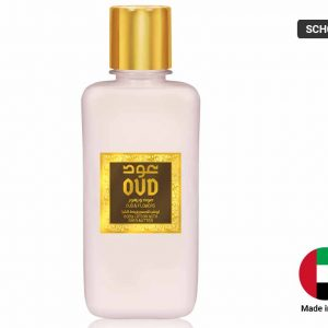 OUD BODY LOTION - Oud and Flowers
