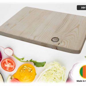 Chopping Board Pine Wood (Extra Small)
