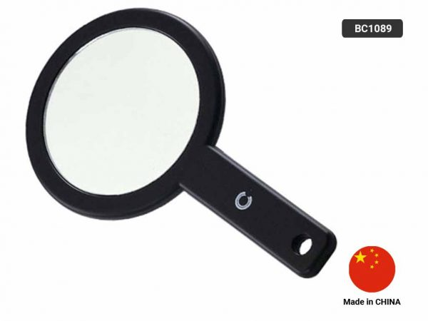 Basicare DUO-SIDED HAND MIRROR