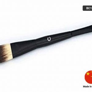 basicare 2 in 1 foundation and concealer brush