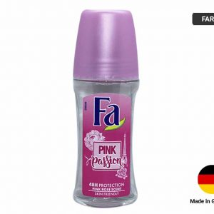 Fa ROLL-ON – Pink Passion (ladies) 50ml