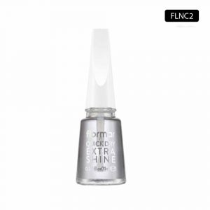 Flormar QUICKDRY Extra Shine - TopCoat 11ml