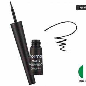 FLORMAR Matte Waterproof Dipliner - 2.5ml