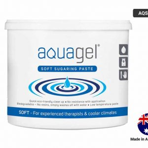 CARONLAB AQUAGEL SUGARING PASTE SOFT 800G