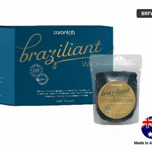 BRAZILLIANT FILM WAXS BEADS 1KG