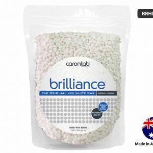 BRILLIANCE HARD WAX BEADS 1KG