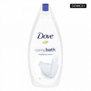 DOVE INDULGING Caring Bath - 500ml