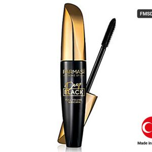 FARMASI Mascara Deep Black