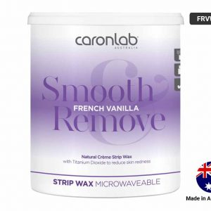 CARONLAB FRENCH VANILLA STRIP WAX 800G