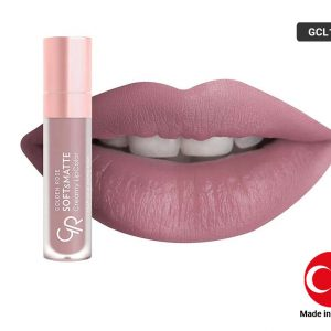 GOLDENROSE Soft and Matte Creamy LipColor - 5.5ml