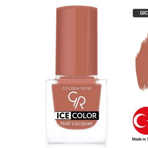 GOLDONROSE Ice Colour Nail Lacquer-6ml