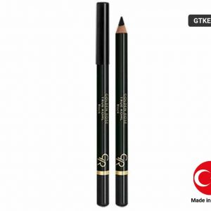 GOLDON ROSE True Kohl Eyeliner Black