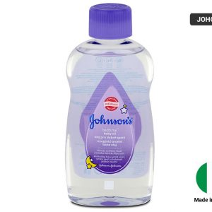 JOHNSONS Baby Oil - Bedtime 200ml