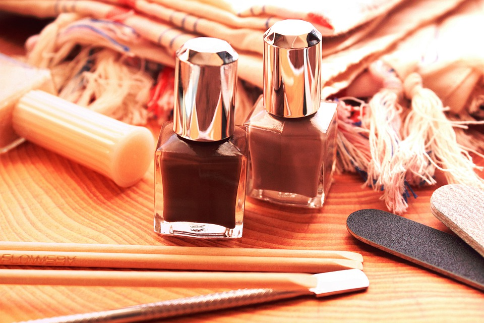 NAIL POLISH: THE MORE YOU SHOULD KNOW ABOUT IT