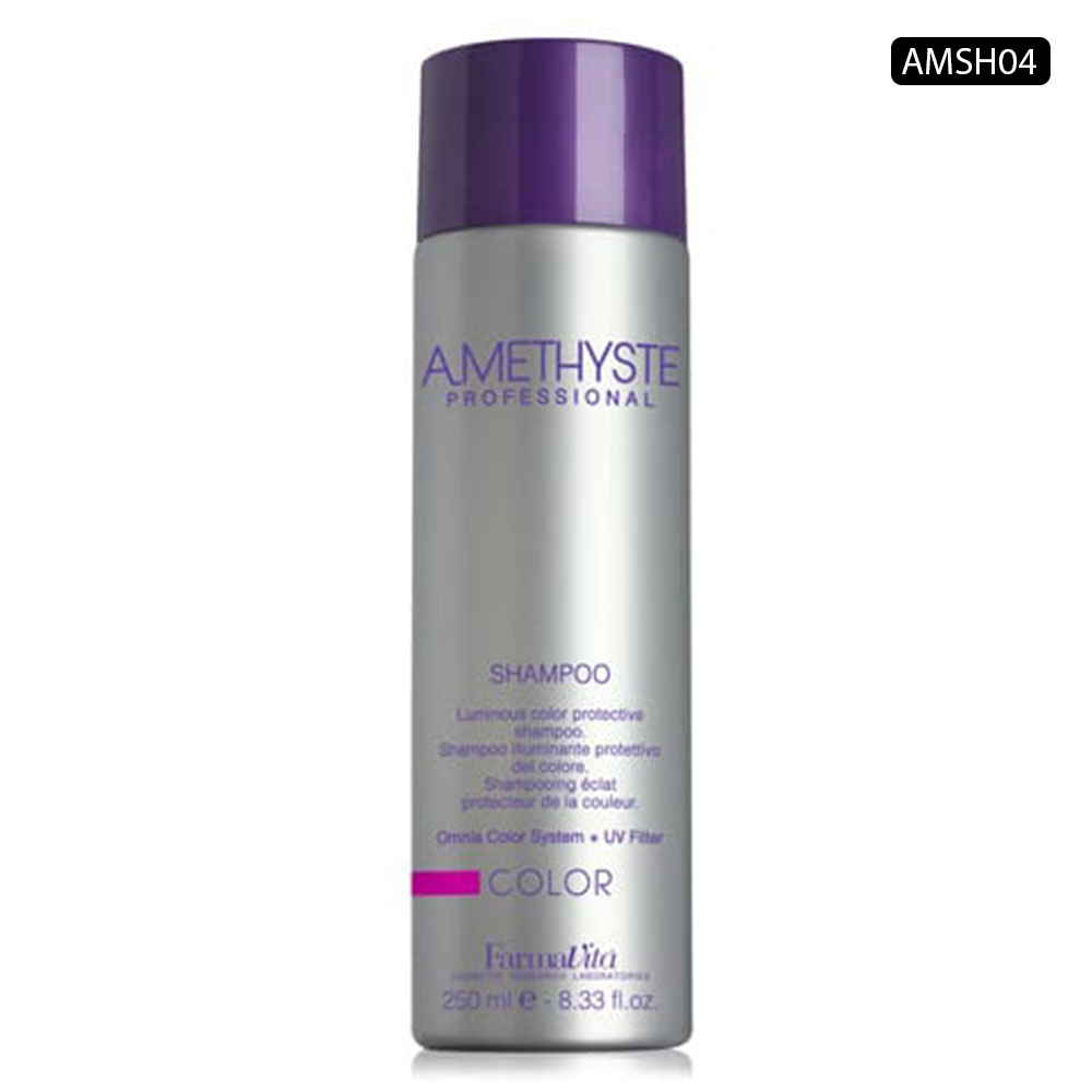 AMETHYSTE Color Shampoo 250ml