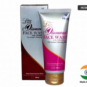 LIA DIMOND Face Wash - 50ml