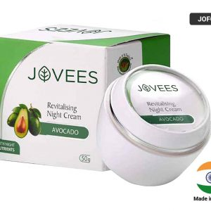 JOVEES AVOCADO Night Cream (INDIA) 50g