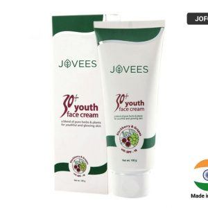 JOVEES 30+ Youth Cream (INDIA) 100g