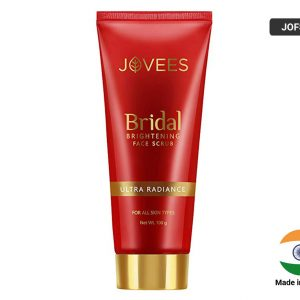 JOVEES Bridal Face Scrub (INDIA) 100g