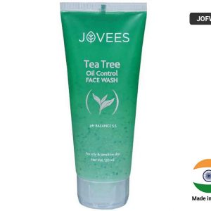 JOVEES TEA TREE Face Wash (INDIA) 120ml