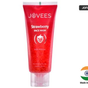 JOVEES STRAWBERRY Face Wash (INDIA) 120ml
