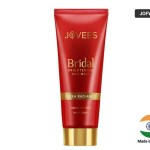 JOVEES Bridal Face Wash (INDIA) 120ml