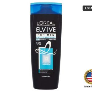 LOREAL ELVIVE ANTI-DANDRUFF 2 IN1 Shampoo