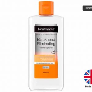 NEUTROGENA BlackHead Cleansing Toner (Italy) 200ml