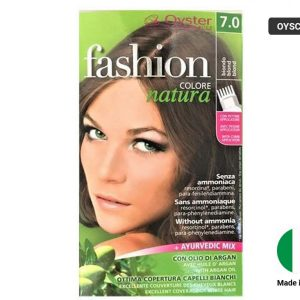 OYSTER Fashion Color NATURA 7.0 Blond