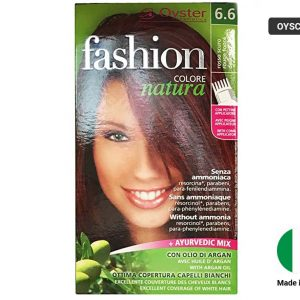 OYSTER Fashion Color NATURA 6.6 Dark Red
