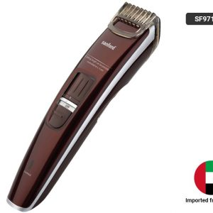RECHARGEBLE HAIR CLIPPER,9 LEVEL ADJUSTABLE