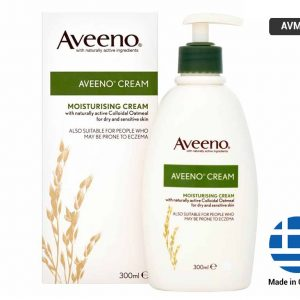 AVEENO MOISTURISING CREAM (FRA) 300ml