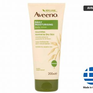 AVEENO DAILY MOISTURISING Body Lotion (FRA) 200ml