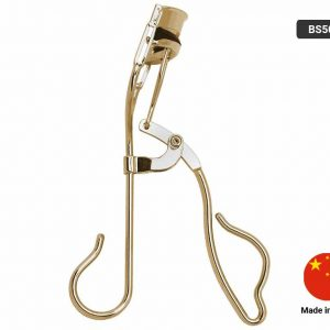 SIGNATURE EYELASH CURLER with SILICONE PADS