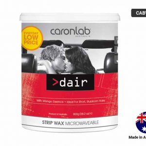 CARONLAB Dair Strip Wax 800g