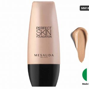 MESAUDA MILANO PERFECT SKIN Foundation