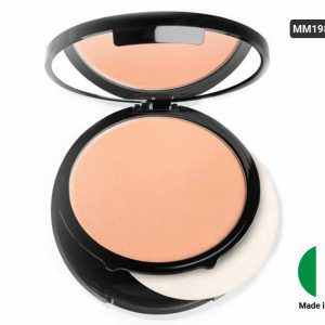 MESAUDA MILANO 2ND SKIN FOUNDATION