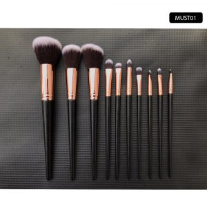 MUST BRUSH KIT 10 PCS