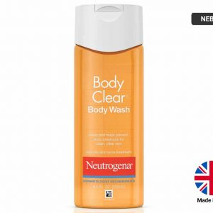 NEUTROGENA BODY CLEAR Body Wash 250ml