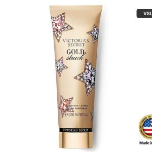 VICTORIA'S SECRET GOLD ANGEL Fragrance Body Lotion 236ml [USA]