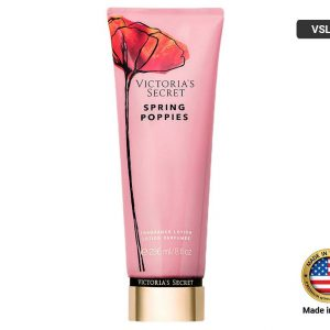 VICTORIA'S SECRET SPRING POPPIES Fragrance Body Lotion 236ml [USA]