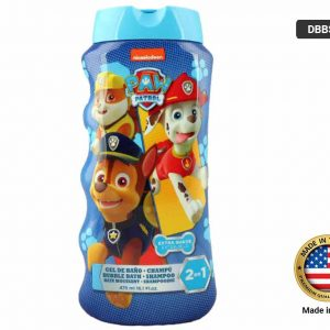 DISNEY PAW Bath + Shampoo 475ml