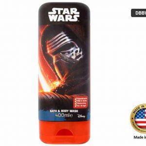 DISNEY STAR WARS Bath and Body Wash 400ml