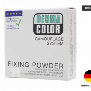 DERMA Color Fixing Powder P5 20g