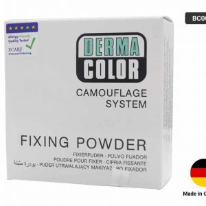 DERMA Color Fixing Powder P5 60g