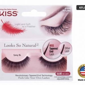 KISS Looks So Natural Eyelash Sexy B. (USA)