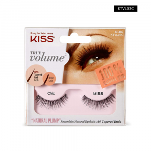 KISS True Volume Eyelashes KTVL03C (USA)